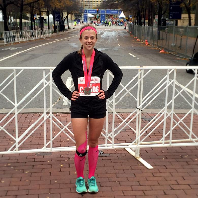 Dallas Marathon2