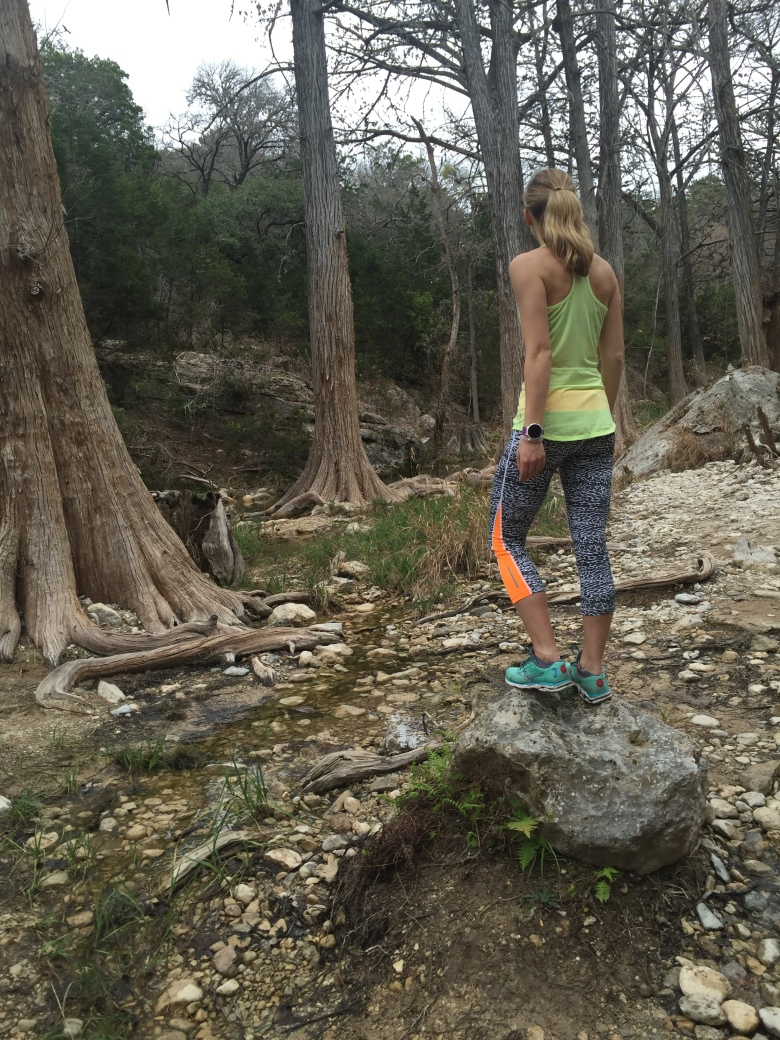 Activewear, Hamilton Pool, ATX